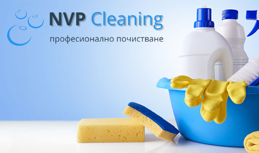 NVP Cleaning