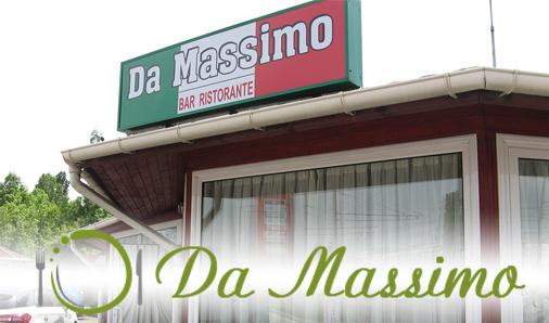 Италиански ресторант Da Massimo