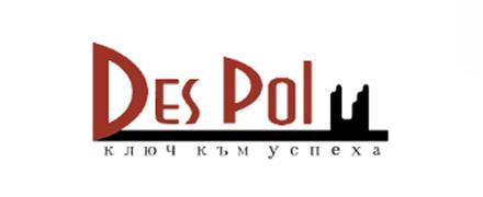 Преводаческата къща Дес Пол