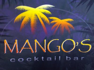 Бар Mango's