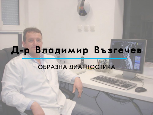 Д-р Владимир Възгечев