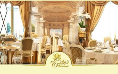 Ресторант Есте
