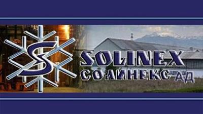 Солинекс АД / Solinex