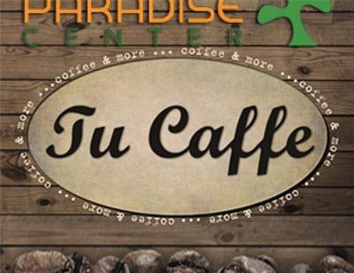 TU CAFFE - МОЛ PARADISE