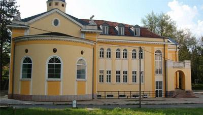 Къща за гости Савови